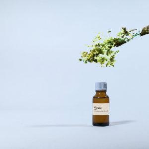 Eichenmoos Parfumöl